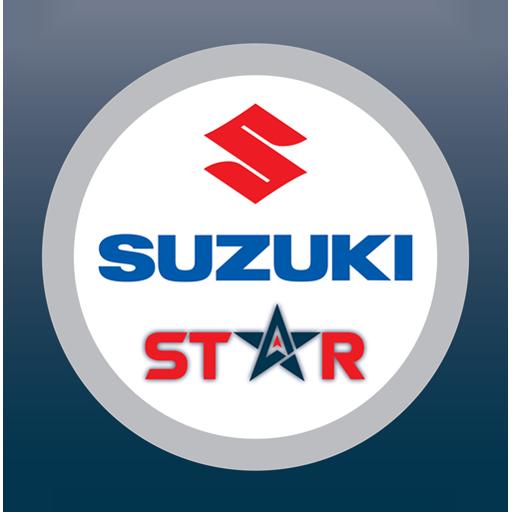 SUZUKI STAR