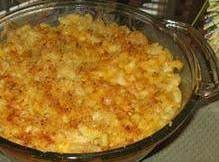 The Good Stuff - Mac N Cheese Recipe