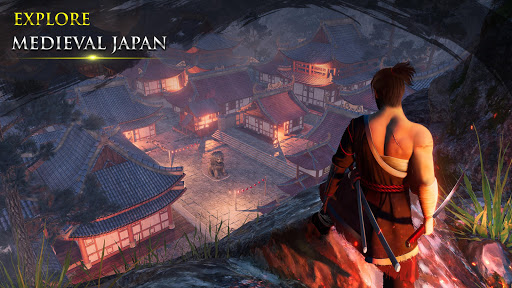 Takashi Ninja Warrior - Shadow of Last Samurai filehippodl screenshot 2