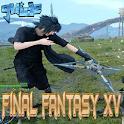 Guide Final Fantasy XV icon
