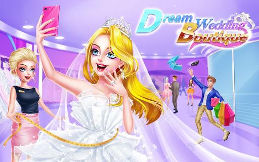 Dream Wedding Boutique 1.0 screenshots 11