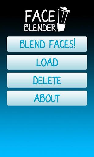 Face Blender free screenshot 1