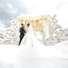 Wedding photographer Dmitriy Romanov (Romanov10). Photo of 30.10.2017