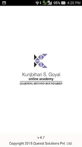 Goyal Academy