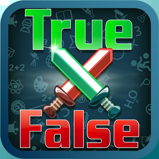 True False Battle