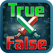True False Battle