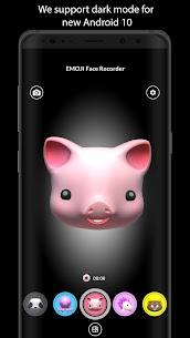 EMOJI Face Recorder Apk Download For Android and iPhone 3