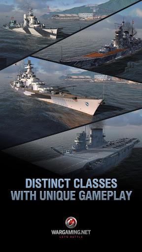 World of Warships Blitz 1.0.0 screenshots 12