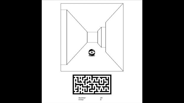 Эволюция шутеров от первого лица: От Maze до современности