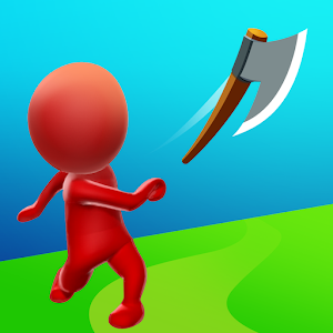 Move.io Move Stop Move Stickman Crowd 3D 0.0.33 by ONESOFT logo