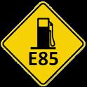 E85 mix Calculator icon