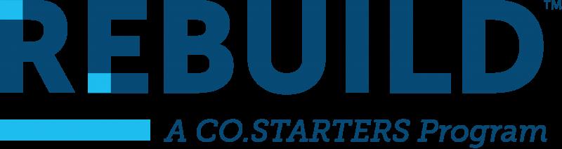 REBUILD logo