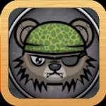 Zombie Bears - Survival Icon