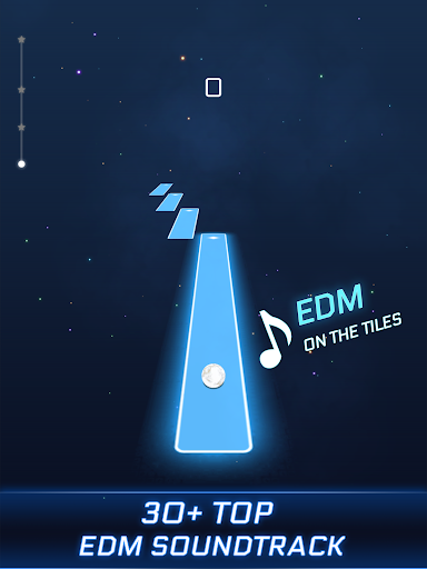 Dancing Planet: Space Rhythm Music Game 4.07 screenshots 9