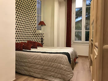 Appartement meublé 3 pièces 62 m2