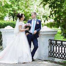 Wedding photographer Valentina Dikaya (DikayaValentina). Photo of 21.07.2018