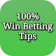 100% Win Betting Tips APK
