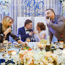 Wedding photographer Mikhail Kholodkov (mikholodkov). Photo of 27.02.2018