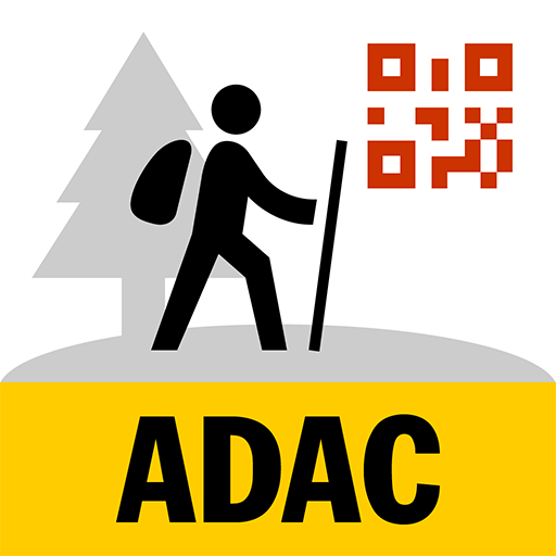 ADAC Wandern Tourscanner file APK for Gaming PC/PS3/PS4 Smart TV