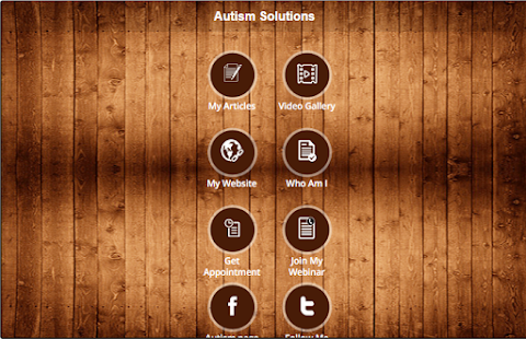 Autism Solutions- screenshot thumbnail