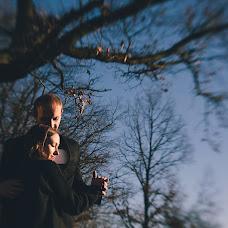 Wedding photographer Diana Litvinova (herisson). Photo of 26.11.2014