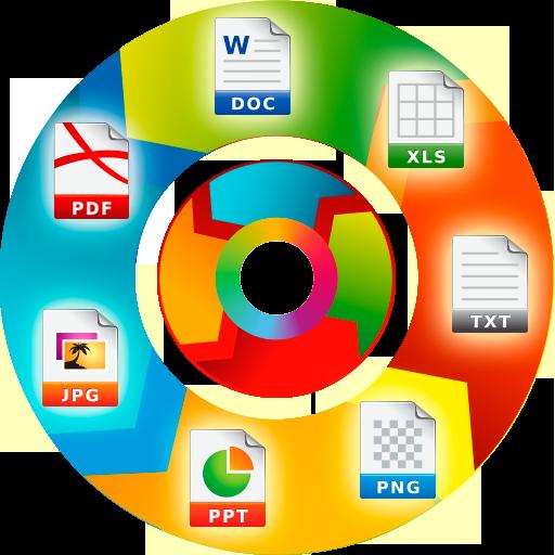 PDF Converter (doc ppt xls...)