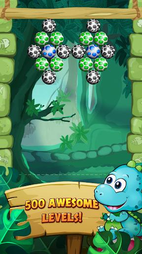 Dinosaur Eggs Pop apkpoly screenshots 2