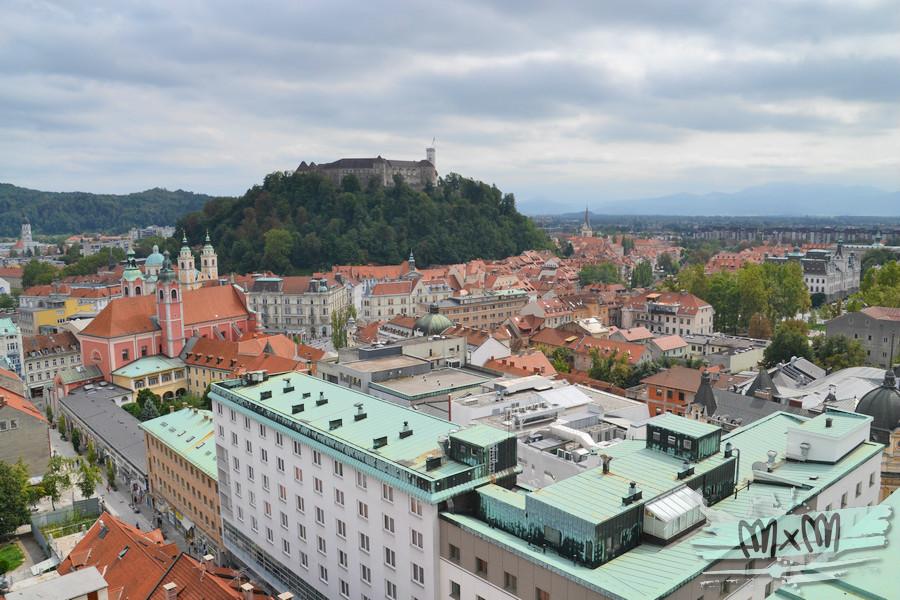 que ver y hacer en Eslovenia!