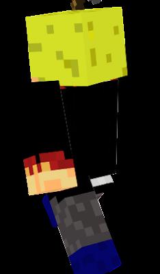 Minecraft Kapal 2