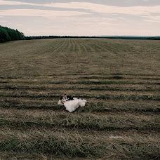 Wedding photographer Evgeniy Okulov (ROGS). Photo of 13.08.2018