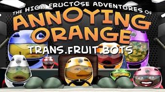 Season 1 Episode 26 Trans.Fruit.Bots
