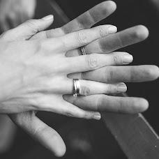 Wedding photographer Stanislav Akimkin (morfstar). Photo of 17.05.2018