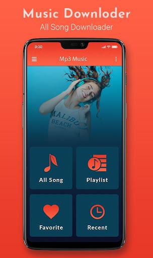 Baixar Mp3 Song Download - Free Music Download App para