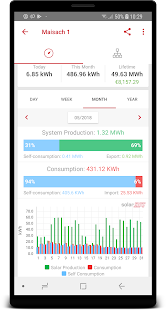 SolarEdge Monitoring - Apps on Google Play