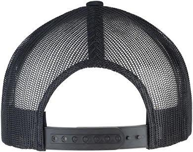 Whisky Parts Co. Trucker Hat: Black, One Size alternate image 1