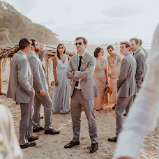 Wedding photographer Irvin Macfarland (HelloNorte). Photo of 06.03.2018
