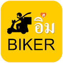 i-iMM Biker : ไออิ่มไบค์เกอร์ icon