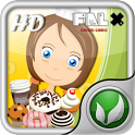 NyNy Coffee & Bakery HD icon