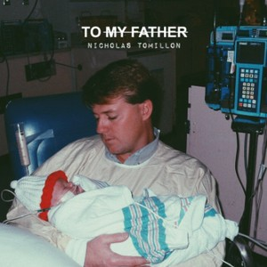 Cover Art for song To My Father