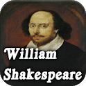 Biography of William Shakespeare icon