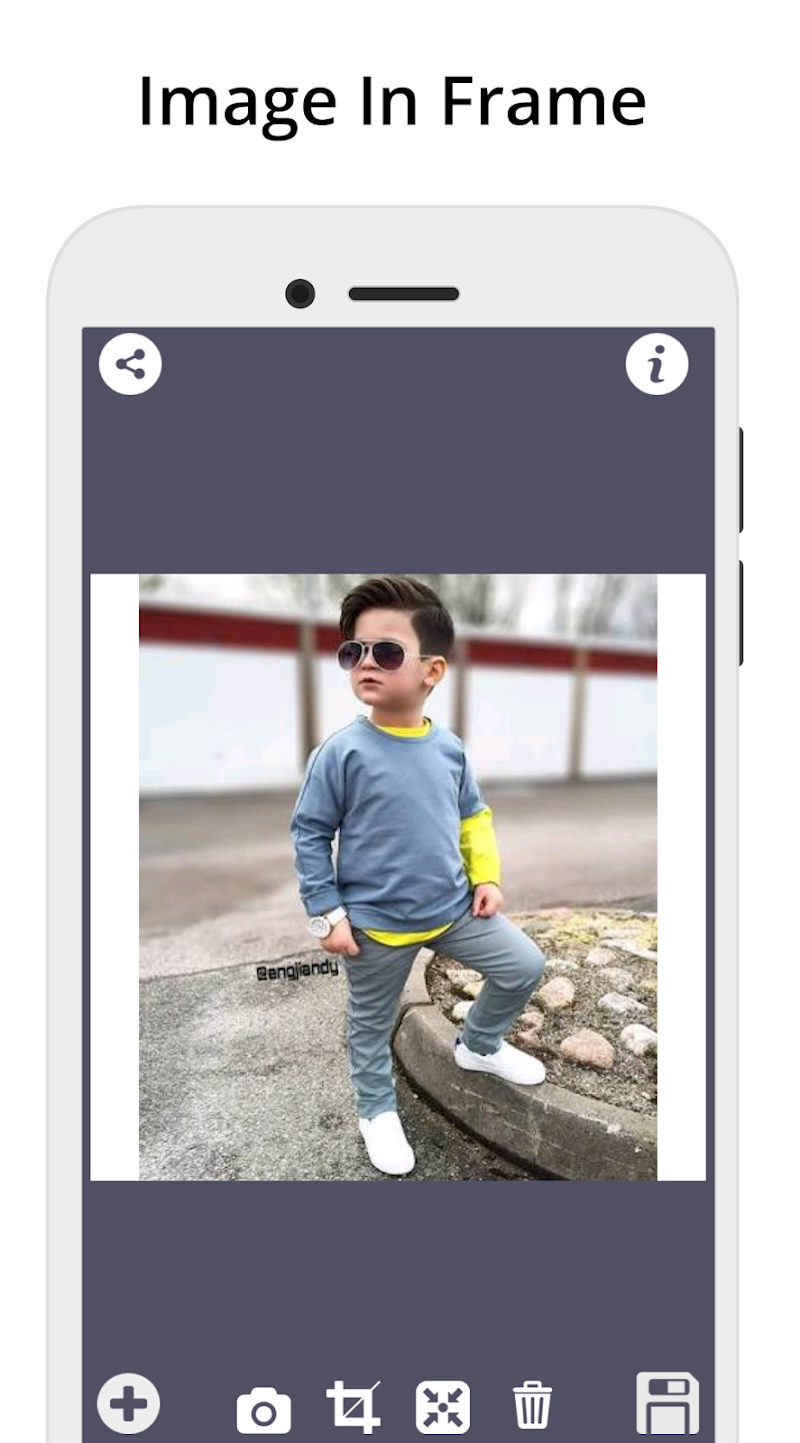 Image Resizer - Resize Pictures or Photos Screenshot 2