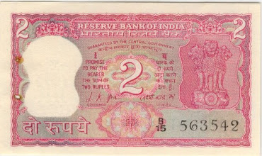 Photo: B9 L K Jha Gandhi Centenary issue
