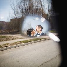 Wedding photographer Roman Nosov (Romu4). Photo of 20.06.2017