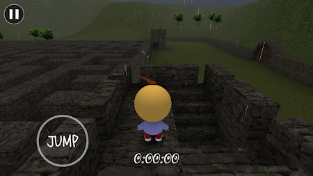 3D Maze / Labyrinth 2.0 screenshot 1440