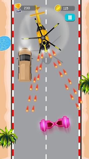 Hoverboard Epic Racing simulator 2018 1.1.2 screenshots 1
