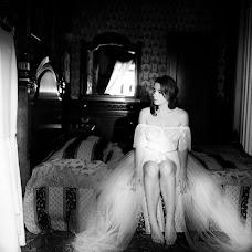 Wedding photographer Lidiya Zaychikova-Smirnova (lidismirnova). Photo of 20.10.2016