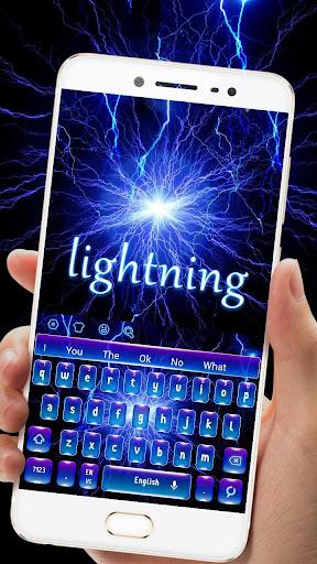 Cool Blue Lighting Keyboard cheat hacks