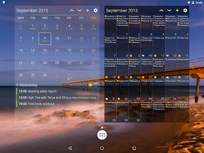 DigiCal+ Calendar 2016 Screenshot 16