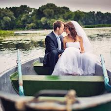 Wedding photographer Yuriy Ivanov (Ivavnov). Photo of 28.07.2013