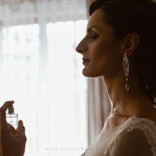 Wedding photographer Mariusz Kalinowski (photoshots). Photo of 22.10.2017